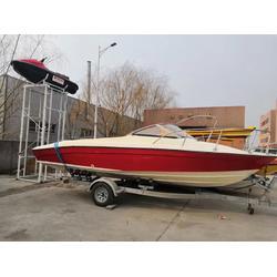 小型快艇-划算的快艇哪里买图片