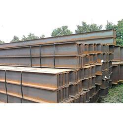 嘉峪关兴化H型钢一吨多少钱-甘肃可靠的兰州H型钢供应商图片