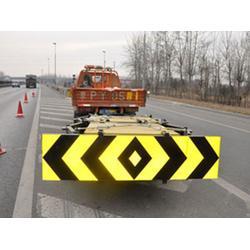 车载防撞垫供应-华夏交通科技提供好用的车载式防撞垫图片