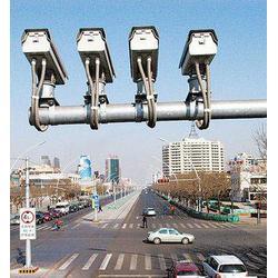 吉林道路监控-选靠谱的交通监控就到禹通交通设施工程图片