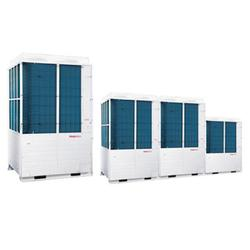 青海空气能供应-青海有保障的青海中央空调供应图片