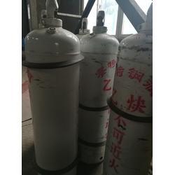 周口乙炔气-供应效果显著的高纯乙炔图片
