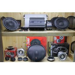 河南音响改装-好的音响改装就选梵乐汽车服务图片