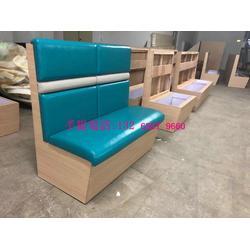 实木沙发,防火板卡座沙发订做,皮沙发软包椅子图片