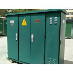 兰州变压器厂家-知名的兰州箱式变电站厂家在甘肃图片