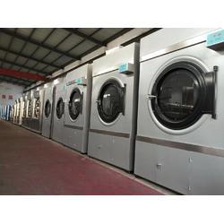 大型水洗工厂需要配套几台设备机器-水洗厂配套的设备多少钱图片