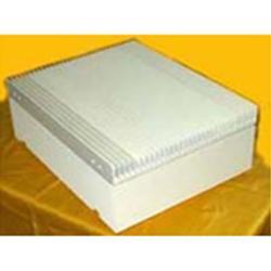 铸铝焊接散热器-规模大的焊接式散热器厂家推荐图片