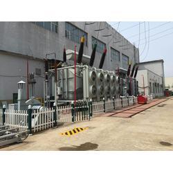 銀川市變壓器維修-可靠的寧夏變壓器維修就選寧夏九億機電設備