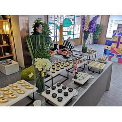 会议茶歇公司-适中的为团队提供茶歇服务出自柯柏华冷餐图片