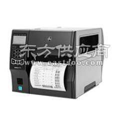 斑马110xi4工业条码打印机-工用标签打印机-原装出货-厂价直销图片