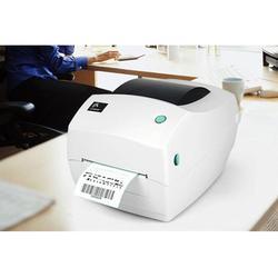 斑马品牌商业条形码打印机-物流快递标签打印机-厂价直销图片