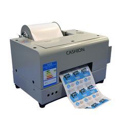 智能彩色标签打印机-A4彩色条码打印机-宽幅条码机图片
