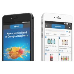 eBest iCustomer助客户智能手机自助服务图片