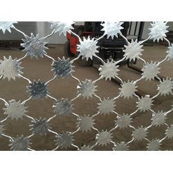 监狱钢网墙-监狱防攀爬网-监狱钢网墙厂家图片