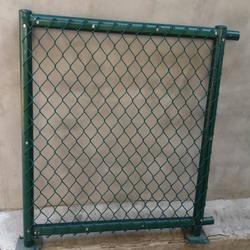 笼式足球场围网高度-足球围网生产厂家图片