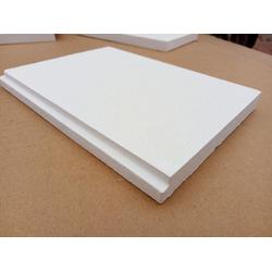 600*600方形跌级玻纤吸声板图片