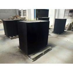 黑色岩棉玻纤板影院用隔音图片