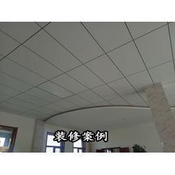 玻纤天花板产品特点图片