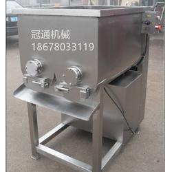冠通机械专业生产拌馅机图片