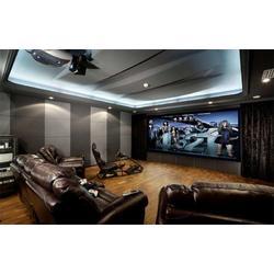 专业音响安装家庭影院音响安装全景声音响方案设计