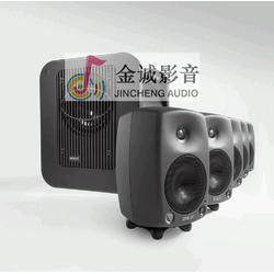 真力音箱维修进口发烧音箱喇叭精修图片