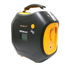 SW2650移动电站 提供清洁安静的移动电源图片