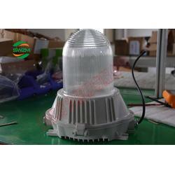 全方位SW7100防眩泛光工作灯 灯具上盖采用挡水边设计图片