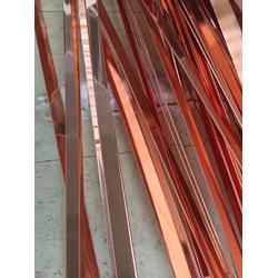 福建镀铜扁钢厂家-河南好的镀铜扁钢供应商当属宏丰电力图片