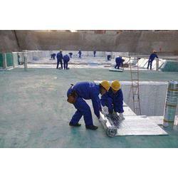 兰州防水工程报价-兰州防水工程认准甘肃新礼防水工程图片