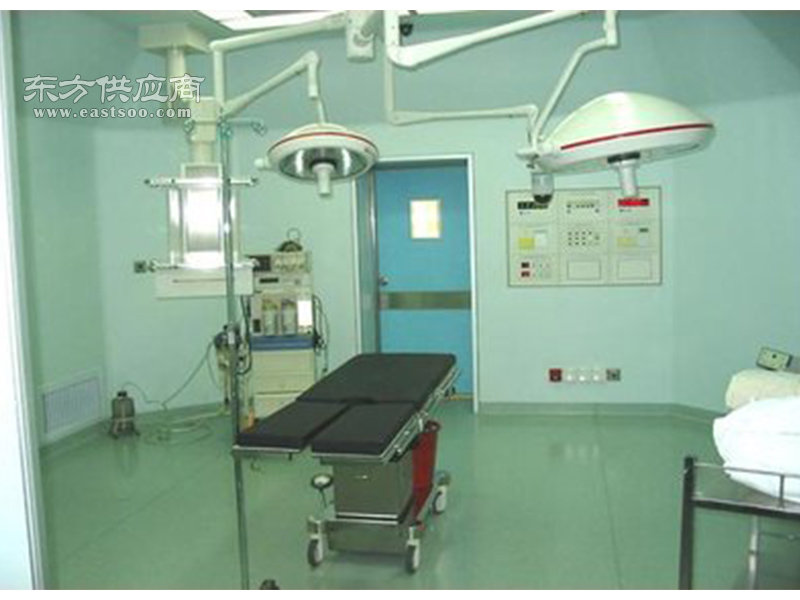 无尘净化车间工程-提供实力可靠的手术室净化图片