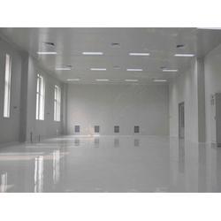 塑料薄膜厂房净化-塑料薄膜厂房净化认准温州坤宏净化图片