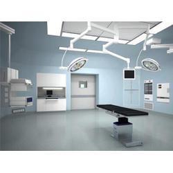 无尘室净化-温州坤宏净化优良的手术室净化推荐