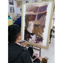 平顶山成人美术教育-专业的成人美术培训推荐图片