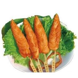 調理品用淀粉雞柳雞排用食品級變性淀粉圖片