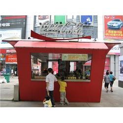 平凉售货岗亭定制-哪儿有卖有品质的兰州售货岗亭图片