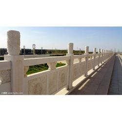 惠安石栏杆厂家-哪里有供应独特设计的石栏杆图片