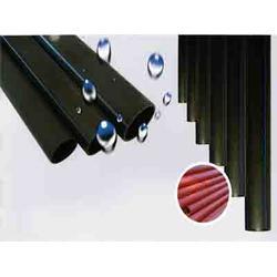 甘肃PE给水管哪个品牌好-PE给水管优选甘肃海森塑胶图片