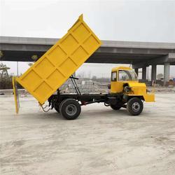 厂家直销双楼运输车5吨农用四不像 多功能爬坡王 翻斗自卸马力大 装载王图片
