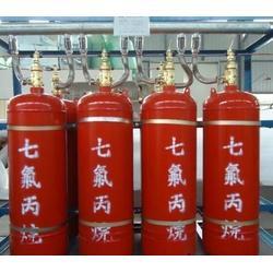 管网式七氟丙烷灭火装置图片