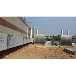风管安装-诚信经营的工程公司图片