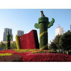 口碑好的立体花坛厂家-徐州信誉好的立体花坛公司图片