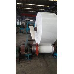 青島白色橡膠輸送帶廠家-物超所值的白色橡膠輸送帶就在青島宏基橡膠圖片