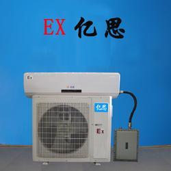 工业防爆空调,塑料厂防爆空调图片