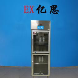不锈钢防爆冰箱,实验室防爆冰箱图片