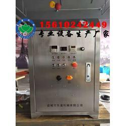 上门蒸汽洗车的机器,专业蒸汽清洗设备图片