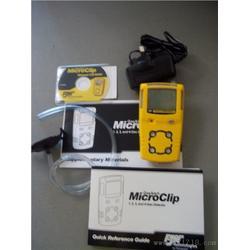 加拿大BW GasAlert MicroClip黄色性价比好便携式四合一气体检测仪石油用图片