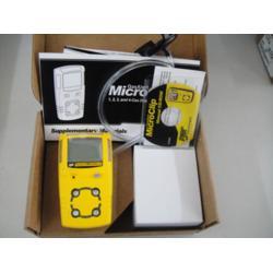 可燃有毒气体报警仪,加拿大BWMC2-4复合式多参数气体检测仪图片