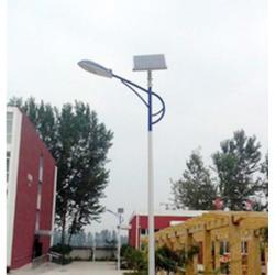 5米城镇道路太阳能LED路灯图片