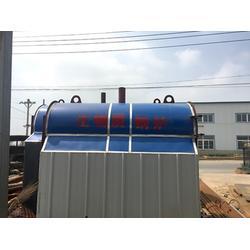 辽阳生物质锅炉-朝阳万海锅炉生物质锅炉品牌推荐图片