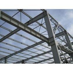 福州网架结构定制-漳州钢结构厂家图片